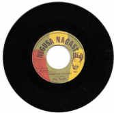 Big Youth - Tippertone Rocking / version (Negusa Nagast UK) 7""